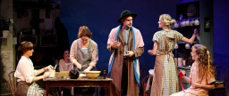 Don't Dance at Lughnasa