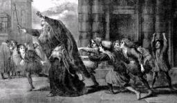 A Gentile Shylock