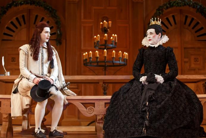 Twelfth Night / Richard III